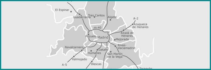Pintores comunidad de madrid - Pintores en leganes ...